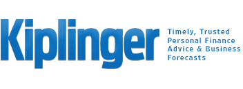 Kiplinger Online Logo
