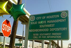 Southwest Recycling Center