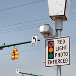Red light cameras may be the most contentious issue Houston voters will see on the November ballot. But a KUHF-11 News survey shows Houstonians appear willing to accept the cameras. Laurie Johnson reports.