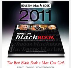 Houston Black Book