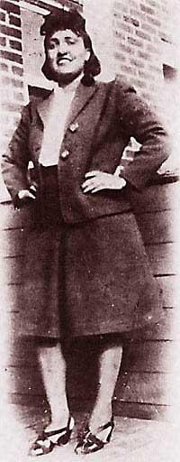 Henritta Lacks