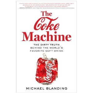 The Dirty Truth About the World's Favorite Soft Drink book cover