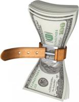 money tightening