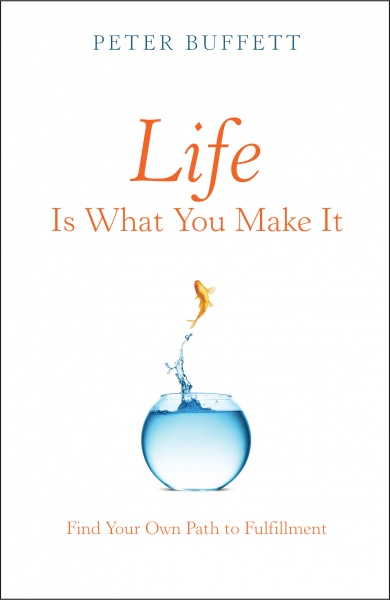 Life Is What You Make It book cover