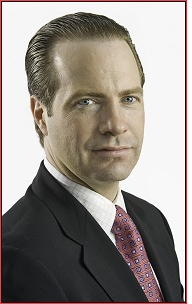 Jared Woodfill, chairman of the Harris County Republican Party