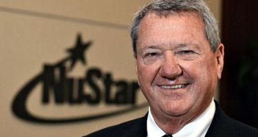 Bill Greehey with NuStar