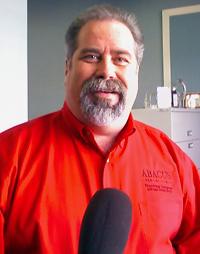 Ron Bevins