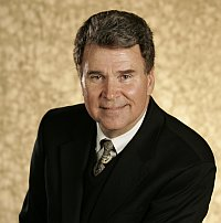 Doctor William Monroe, Dean of the UH Honors College