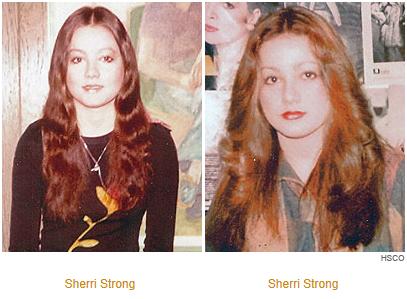 Sherri Strong