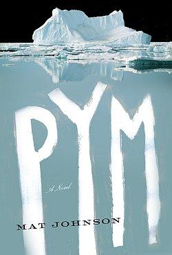 Mat Johnson's Pym