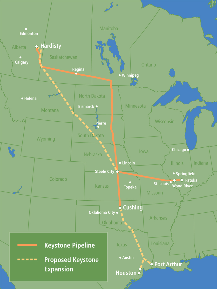 Keystone XL Pipeline