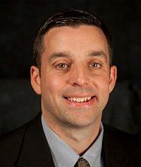 UH History Professor Matt Clavin