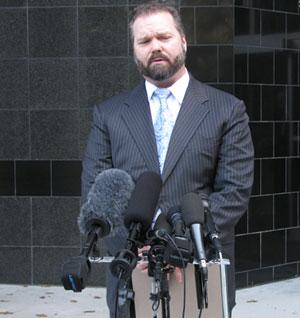 Attorney Chip Lewis