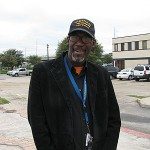 Over 22,000 war veterans call Houston home, the second largest vet population in the United States. And the largest number of post 9/11 vets. So as local soldiers return in their droves from Iraq and Afghanistan, Houston veterans' programs are making sure their sometimes difficult re-entry into civilian life goes as smoothly as possible.