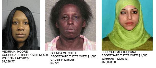 Crimestoppers welfare