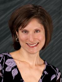 UH Assistant Professor Tracey Ledoux