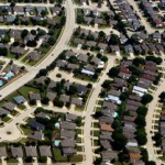 The idea of having a house in the suburbs is rapidly losing its luster among folks in Houston. This year's Houston Area Survey finds a significant increase in the number of people who are sick and tired of burning up their precious money and time on the road.