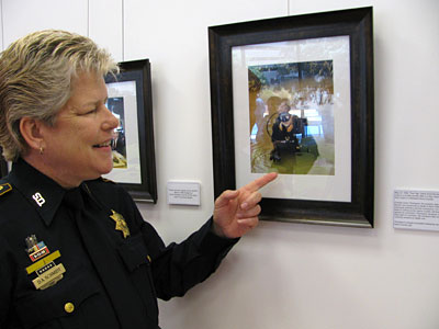 Capt Debra Schmidt