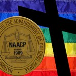 A coalition of black pastors and clergy are rallying in protest of the NAACP's recent endorsement of same-sex marriage. The pastors say the organization's stance on gay marriage indicates a drift from its core mission and does not reflect the beliefs of its members.