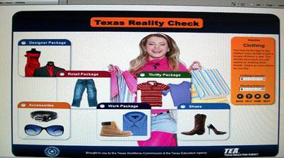 Texas Reality Check