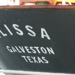 This morning, the tall ship Elissa begins a short trip from her home in Galveston to a shipyard in Texas City for the start of repairs that should get her sailing in the open water again soon. The people who care for the Elissa say she's a state treasure that needs to be preserved.