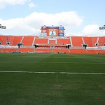 The Houston Dynamo is riding a wave of success as they advance to the Eastern Conference Championship series and are getting ready to play D.C. United at BBVA Compass stadium this Sunday. From the KUHF NewsLab, Florian Martin reports.