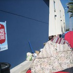 By now it has become routine for people to line up outside of stores to be the first to get all the deals on Black Friday. But how long is too long to wait in those lines? Some people are already camping out for the sales.