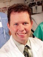 Kevin Garey, professor, UH College of Pharmacy