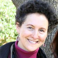 UH Art History Professor Judith Steinhoff