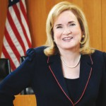 A longtime name in Harris County politics wants a job in Austin. Democrat Sylvia Garcia served as Harris County Commissioner for nearly a decade, before her unexpected defeat in 2010. Now, she's one of two in a runoff election for state Senate District 6. That's the seat left open following the death of state Sen. Mario Gallegos. Garcia is facing off against another Democrat,state Rep. Carol Alvarado. This week, KUHF is speaking with both candidates. We start with Garcia, who talks to Morning Edition Host David Pitman about her top legislative priority, and her latest campaign ad tying Alvarado to supporters of Governor Rick Perry.