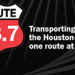 Texas cities, like Houston and Dallas, rank high for super-commuters, or people who travel at least 90 minutes or 50 miles to work. Use the new interactive application to check out average commute times by zip code.