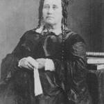 Susanna Dickinson, Survivor Of The Battle of the Alamo