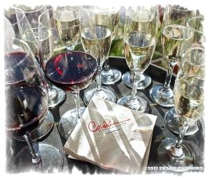 Sugar Land Wine and Food Affair