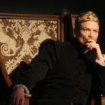 Prague Shakespeare Company Performs Henry V At Main Street Theater
