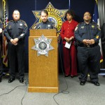 Harris County Sheriff's Department investigators are compiling information on the man accused in Tuesday's stabbing spree on the campus of Lone Star College Cy-Fair campuswhich left 14 people injured. Twenty-year-old Dylan Andrew Quick told them he had been planning the attack for some time.
