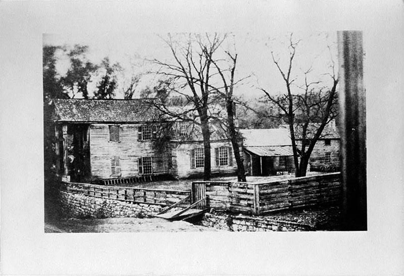 Moses Austin House