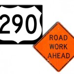 Work starts next week on the latest phase of the U.S. 290 widening project, which means detours for drivers.