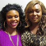 A mother and her daughter talk about attending Houston Community College together.
