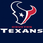 The football world wonders what the Houston Texans will do with top pick.
