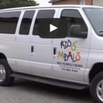 Video: 'Kids' Meals' Feeds Preschoolers In Need