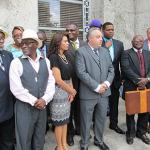 Houston Pastors Challenge Plano's LGBT Nondiscrimination Law
