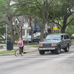 Houston Planning and Development Department finalizes a wide-ranging transportation study for areas north of downtown.