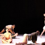 Dance Month At The Kaplan Theatre: Ate9 Dance Company