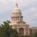 At the state Legislature in Austin, it's the big question: Will the Texas economy keep growing despite the shrinking price of oil? Lt. Governor Dan Patrick and Senate leaders are proposing $4.6 billion in tax breaks. But can the state afford that?