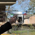 New rules would set limits on where drones can fly and how high they can go.