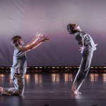 "Nicolay Dance Works Goes ""Beyond!"""