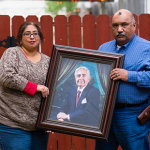 Texas has a long history of lawsuits over public school funding. One of the earliest chapters starts with one family on the west side of San Antonio. In part one of our series, we explore how the legal fight started by Demetrio Rodriguez continues today.