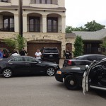 Houston Police continue investigating the death of the owner of a prominent Houston car dealership. He was shot and killed in the garage of his Montrose town home.