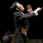 Round Top Music Festival: Conductor Eiji Oue