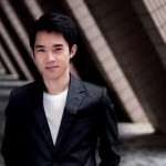2015 Round Top Music Festival: Conductor Perry So